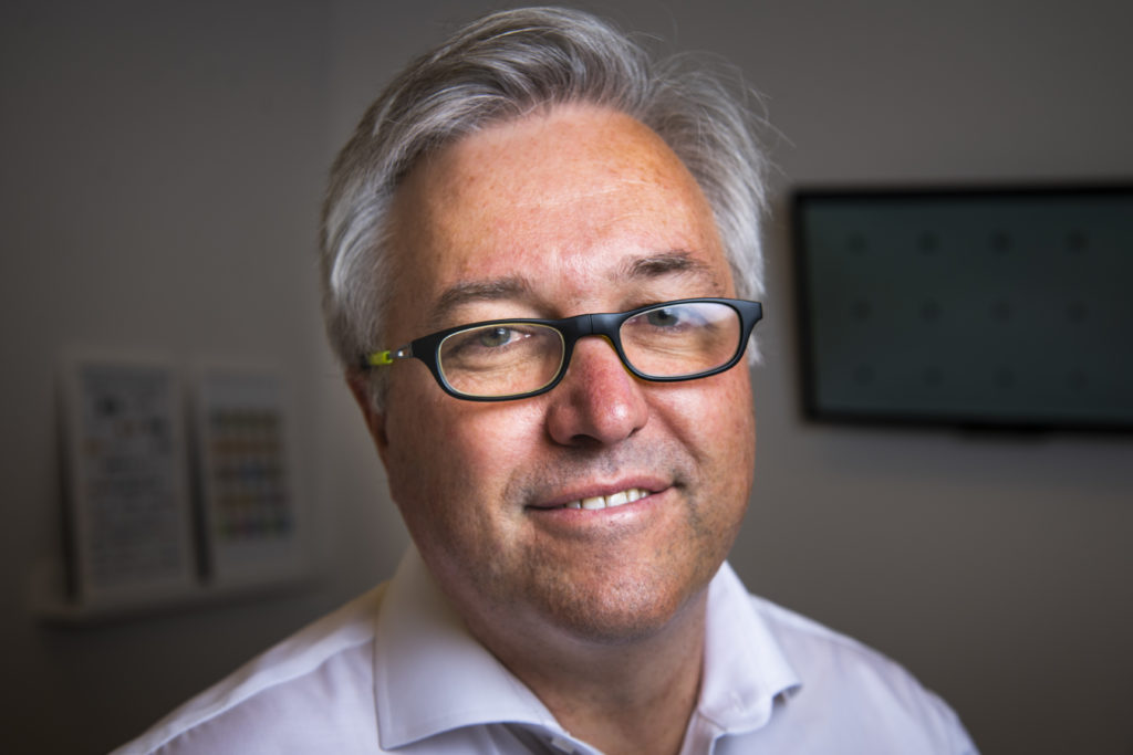 Greg Olsson-Lalor